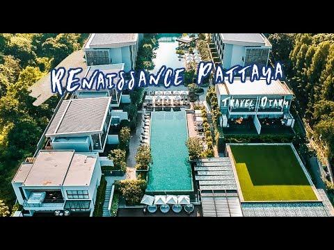 TRAVEL | Renaissance Pattaya Resort & Spa