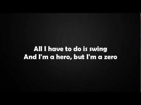 Weezer - Perfect Situation Lyrics