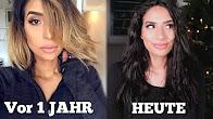 Amira Hoxhaj Youtube