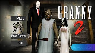 Granny's house Android 2020 - Horror Online Game (Free Download)