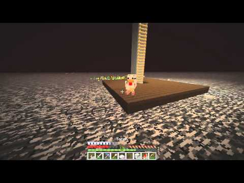Pope Plays Minecraft::V for Vanilla SMP:: - S3E02 - Ultra Ef