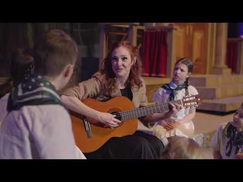 Sound Of Music Showreel - The Promise Glen Rose, TX