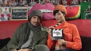 Mrs. Greenbird - Interview bei Bubble Gum TV
