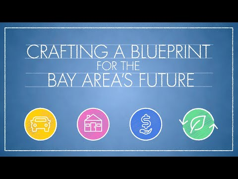 How can we make a better Bay Area? | Plan Bay Area 2050