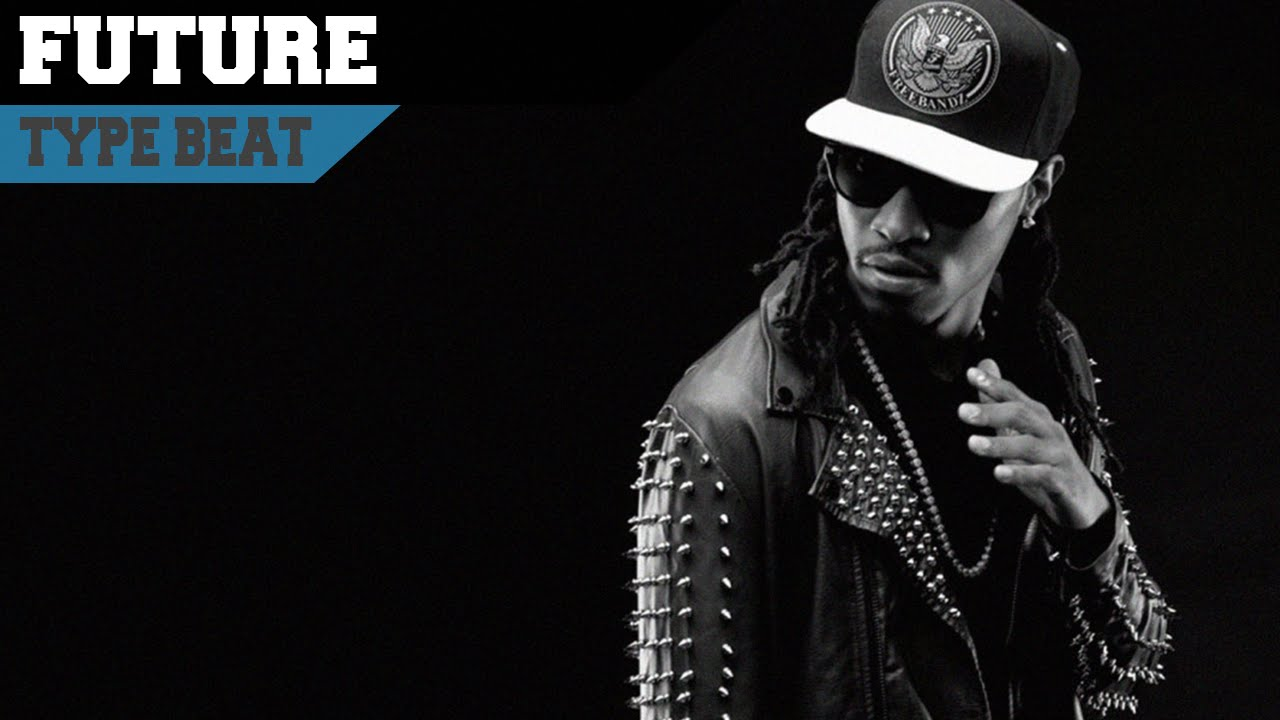 Future Type Beat - After All (Prod. by Omito) - YouTube