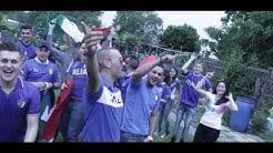 ITALIEN WM SONG 2014 FORZA ITALIA - ALESSIO, AZITAKKT & MARCO MUSCA