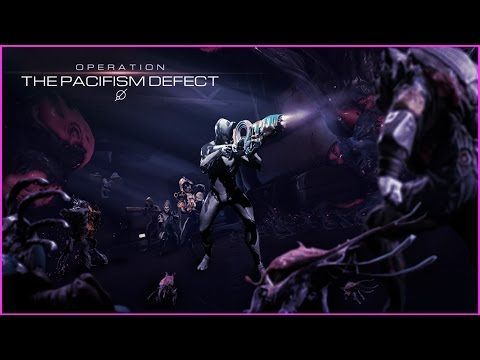 [U19.12] Warframe - The Pacifism Defect Event / Evacuation Missions [Tips & Tricks] | N00blShowtek