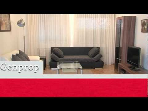 Rent 1 bedrooms furnished appartment by week in Geneva, Switzerland GENPROP