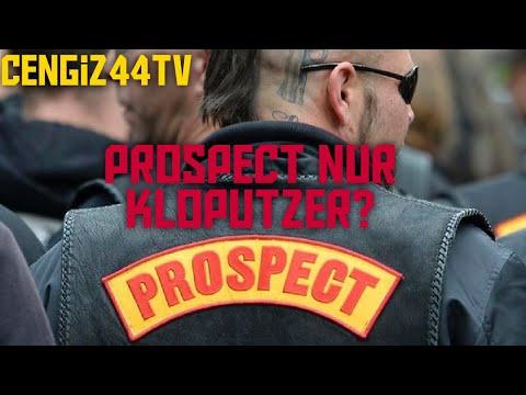Cengiz44TV Prospect muss Klo putzen?   Harley Nerd Talk Road Glide Special vs Street Glide Special