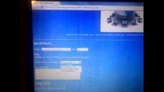 Página web HTML