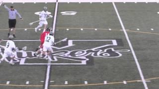 Andrew Gross Somers Lacrosse 2015