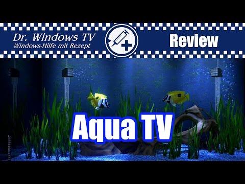 Aqua TV App Review - Windows 10 | Xbox One