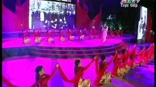 Giai điệu tổ quốc 2010 - Hồ Quỳnh hương