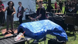 Download lagu School of Rock Naperville Show Team - 2018 Art In the Park - Rhiannon