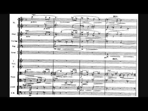 Alphons Diepenbrock - Te Deum laudamus