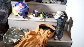 Ski Gear - Season Essentials | My Gear 2017
