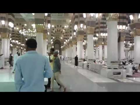 Muqadar nawaz (free downloader): mujhe bhi madine bula mere maula.
