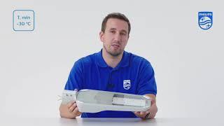 Дорожный светодиодный светильник Philips Malaga LED(, 2018-10-17T11:44:39.000Z)