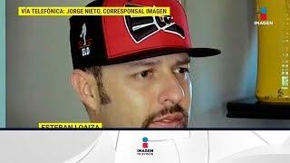 Esteban Loaiza comparece ante la corte | De Primera Mano