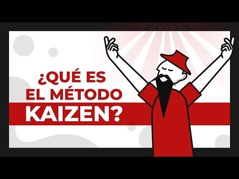 ¿qué-es-el-método-kaizen?-|-el-método-kaizen-por-robert-maurer