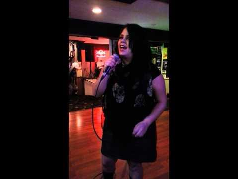 Kiss from a rose karaoke