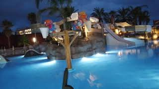 Влог Обзор отеля ApartHotel Costa Encantada