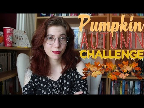 Pumpkin Autumn Challenge 2018 | PAL