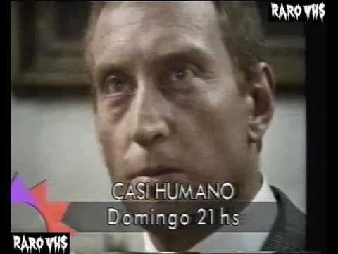 Canal 13: Casi Humano  Ciclo Grandes Miniseries First Born