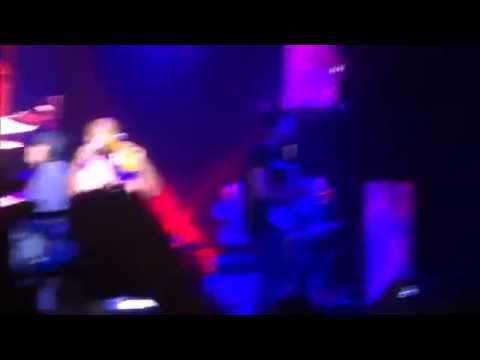 "Santana- ""Oye como va"" (live) Bayou City Music Center - Houston, Tx. Oct  1, 2014"