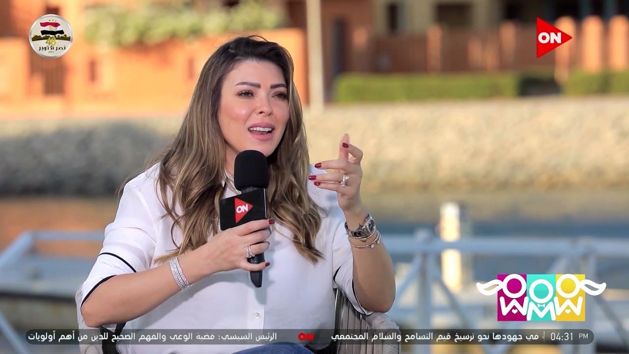 راجل و2 ستات - أكرم حسني: نفسي أعمل فيلم لـ أبو حفيظة.. وأمي وأختي كانوا مصدقين إني موهوب  - نشر قبل 15 ساعة
