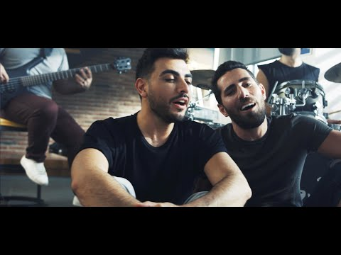 Aziz x Adonis I Nater I Official Music Video I ناطر - عزيز وأدونيس