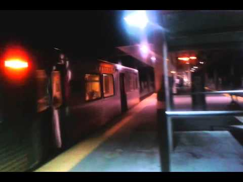 MTA MARYLAND:Metro@Milford Mill Station