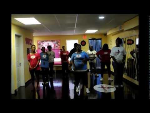 Southern Soul Slide - Big Al Line Dance - INSTRUCTIONS