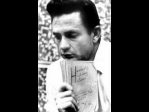 Johnny Cash-Life Goes On