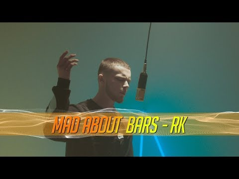 RK - Mad About Bars w/ Kenny Allstar [S3.E5] | @MixtapeMadness