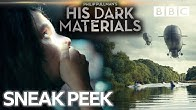 Lyra! Don't Breathe! 😨🚨 | His Dark Materials | BBC Trailers