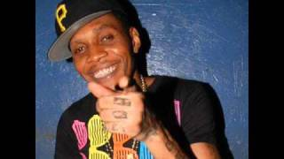 Vybz Kartel - Girl You Too Bad (Friendly Fire Riddim)--DjYiTzAcHk-TaSgR Mix.