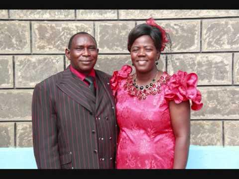 How great thou art/Bwana Mungu nashangaa kabisa-The Mwauras