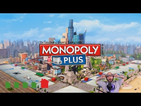 Monopoly!!  October 11th 2016's Episode!
