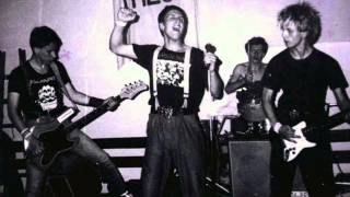 The Corpse - Fight Against Rules (Demo 1988)