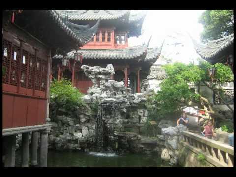 5 days in Shanghai