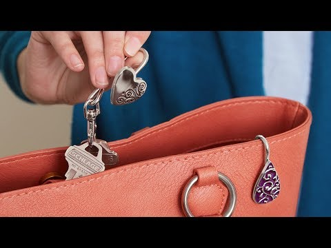 Finders Key Purse | Key Purse Hanger