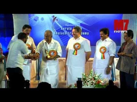 Kerala State TeleVision Awards 2012