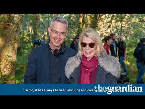 Sundance on skye: local hero to launch cinematic revolution on his home island