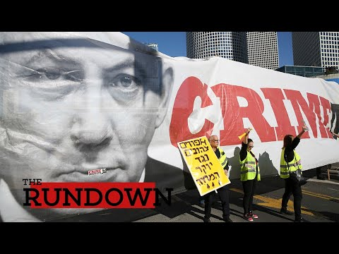 Messy Politics: Netanyahu Cases Amid Election Chaos on Left