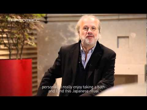 Aldo Cibic per Grassi Pietre a Marmomacc 2010