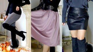 Top 10 Fall Fashion Trends My Fall Fashion Essentials - #iHeartFall Ep 3 MissLizHeart