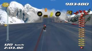SSX Tricky - Garibaldi (PCSX2) 1080p