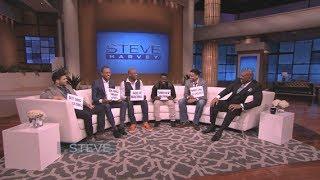 Kevin Hart, Michael Ealy, Terrence J, Romany Malco, Jerry Ferrera