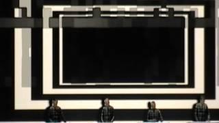 "Kraftwerk #2 ""Electric Cafe"" @ Moogfest 2014"
